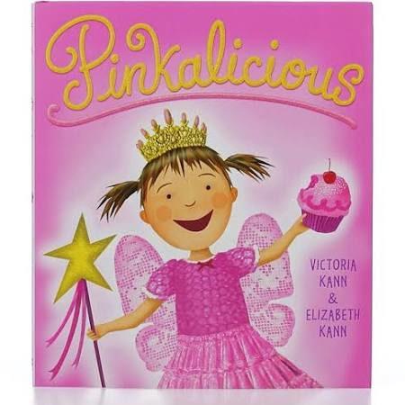 pinklicous