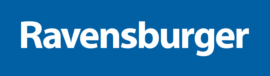 Resultado de imagen de logo ravensburger
